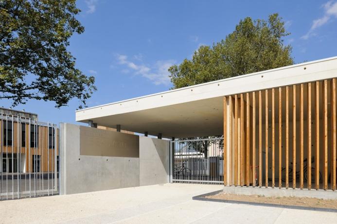 beauvert atelier didier dalmas architectes associ s lyon. Black Bedroom Furniture Sets. Home Design Ideas